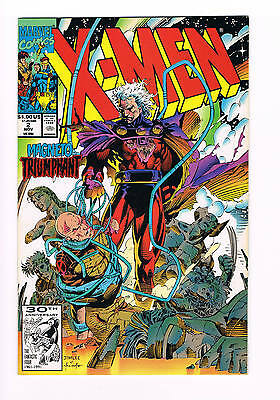 X-MEN No. 2  -  Marvel USA 1991   -  TOP Zustand  NM-