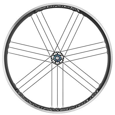 NEW! Campagnolo Zonda C17 Clincher Wheelset 2017 Campagnolo Freehub RRP £439.99