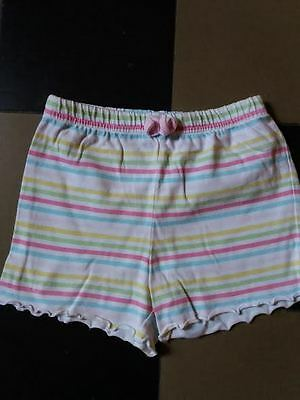 short   fille taille 1an