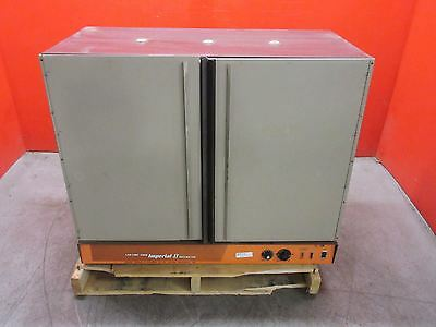 Chicago Surgical & Electrical Co. Lab-Line/CS&E Imperial II Incubator Model 600