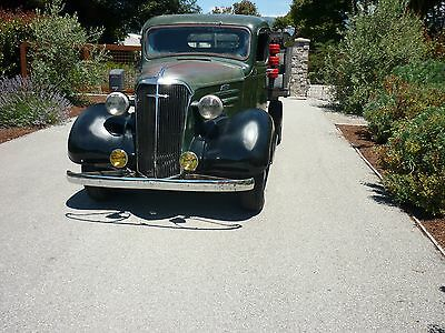 1937 Chevrolet Other Pickups stakeside Chevrolet Stakeside Truck 1937