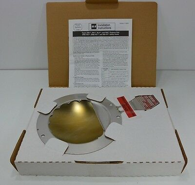 NIB BS&S Safety Systems 214-575-08A, 08B Rupture Disc - Lot#: A9003331-4