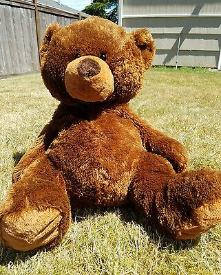 TOYSRUS soft teddy bear