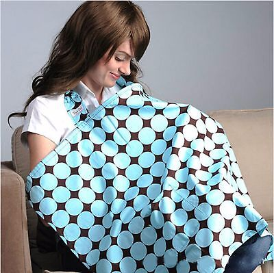 Brand new breast feeding pram nursing cover N=1