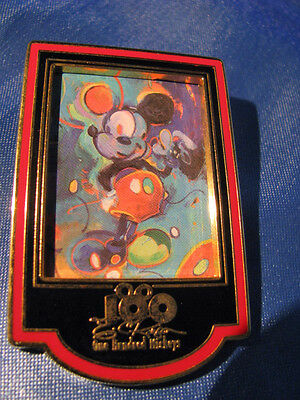 DISNEY 100 ONE HUNDRED MICKEYS PIN #71 Eric Robison
