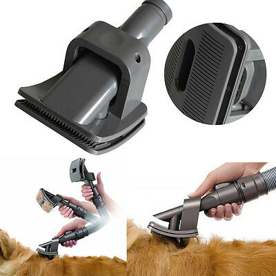 Animal Grooming Mascot Brush for DYSON Vacuum Cleaner Hoover Pet Dog GROOM TOOL
