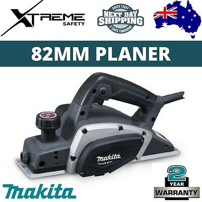 Makita MT Series 580w 82mm Planer