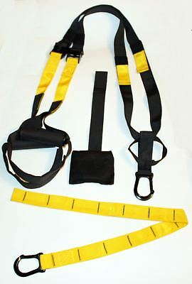 FitStop Suspension Trainer