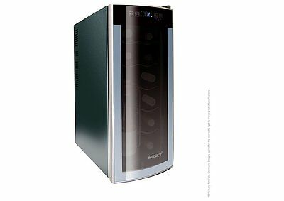 Husky HN6 Reflections Tabletop Wine Cooler RRP £139.99