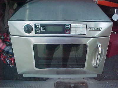 HOBART Flash Bake Oven Model HFB2 120V