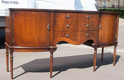 Reproduction Regency Style Sideboard by Strongbow Furniture