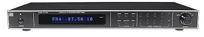 JWD DT-100D AM/FM Digital Tuner With Music-On-Hold New In Box