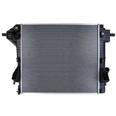 New Radiator fits Ford F250 F350 F450 F550 Super Duty with Lifetime Warranty
