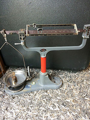 Vintage OHAUS Cent O Gram Model 311 Scale 311g