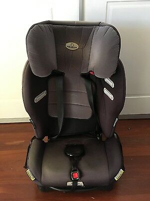 infa-secure convertible car seat -pick up 5008