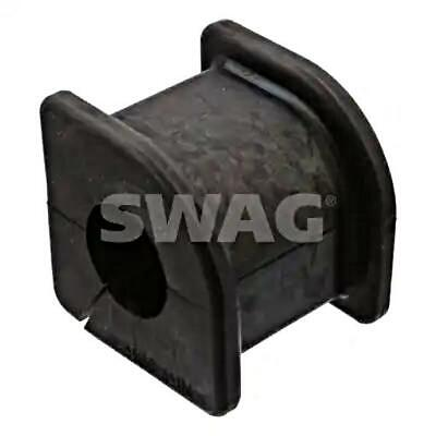 SWAG Anti Roll Bar Bushing Kit Front Axle Fits TOYOTA Dyna 48815-25030