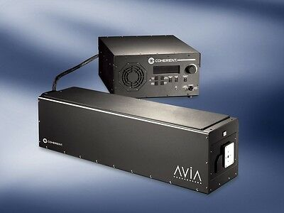 COHERENT - AVIA 532-45 QS Laser Sys 45W 532nm