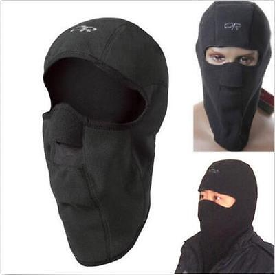 Motorcycle Snowboard Ski Bike Anti-dust Cycling full Face Mask Neck Warmer Cover