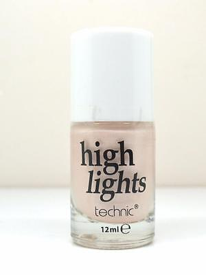 Technic Highlights High Lights Complexion Enhancer Highlighter Liquid Shimmer