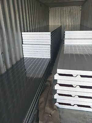 Business - Free  Selling  Roofing Panels - Insulated