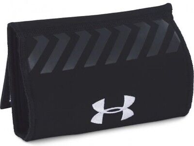 Under Armour Undeniable Wrist Coach in schwarz oder weiß