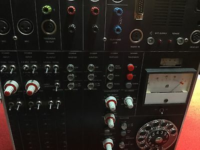 Studer 069 Professional Consolle Vintage Rare