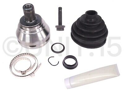 VW Golf MK5 & Jetta 2004-2010 Outer Driveshaft CV Joint Kit