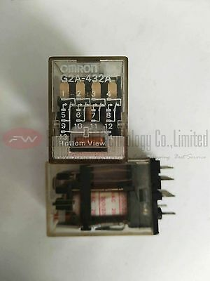 G2A-432A 200/220VAC Power Relay x 1pc