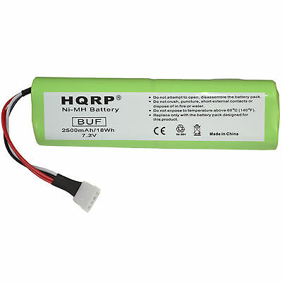 2500mAh Rechargeable Battery for FLUKE Ti Series Thermal Imager, 2446641 3105035
