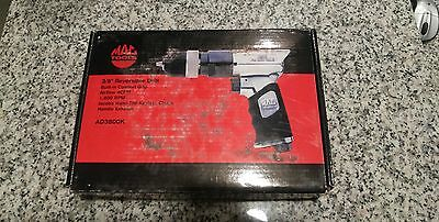 Mac Tools 3/8 Reversible Drill AD3800K NEVER USED