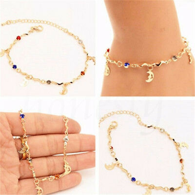 Anime Sailor Moon Crystal Tsukino Usagi Luna Bracelet Cosplay Hand Catenary