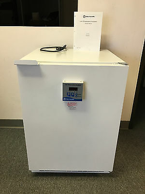 Fisher Scientific Low Temperature Incubator Model 146E - Used, Tested & Working