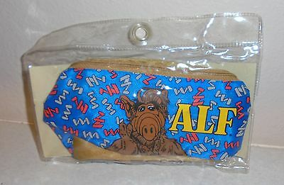 1987 Nos Vintage Alf Belly Bag New In Package (Z2)