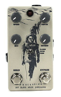 Old Blood Noise Endeavors Procession Reverb V2 Authorized Dealer! Brand New!
