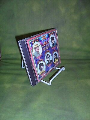 Cd-No Date-The 5Th Dimension-Greatest Hits On Earth-Aquarius+