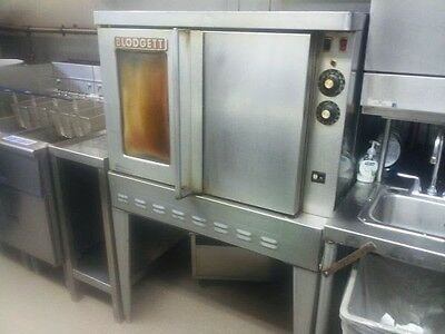 Blodgett full size SHOG convection oven   NO RESERVE