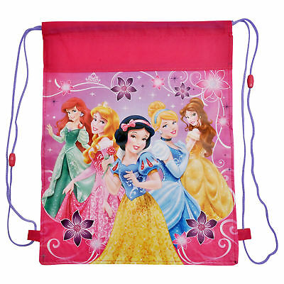 Disney Princesses Non-Woven Girls Sling Bag