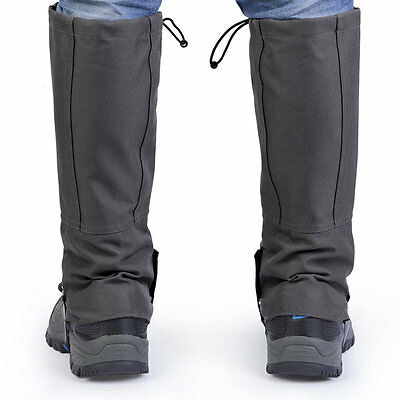 1 Pair OUTAD Waterproof Outdoor Hiking Climbing Hunting Snow Legging Gaiters X#