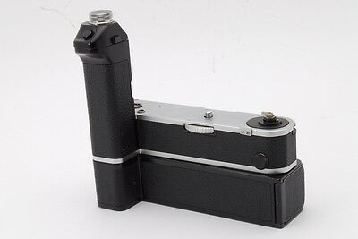 [Near Mint] Nikon MD-2 Motor Drive + MB-1 Battery Pack for F2 From Japan #06023
