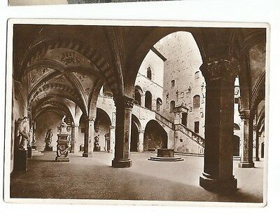 Italy Over Sized Photo Type Postcard #1    4 By 6