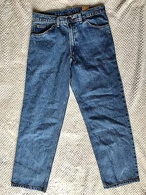*NWT*  RK BRAND, Real Workwear Men's Jeans, 32x30, Comfortable