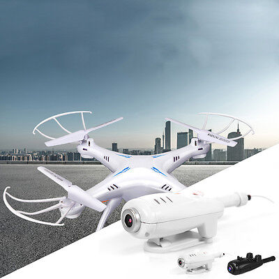 WiFi FPV 2MP Camera real time camera for SYMA X5SW /X5HW Quadcopter RC Drone