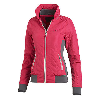 Schockemohle Sport Ladied Lacy Style Langärmelig Reitjacke - Sommer Collec