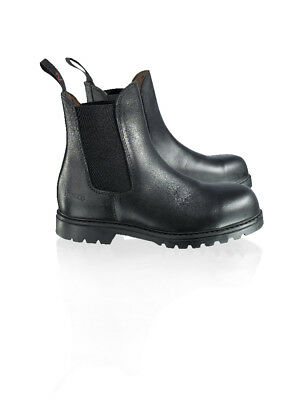 Horze Safety Jodhpur Boots - Junior's - Short Horse Riding Boots