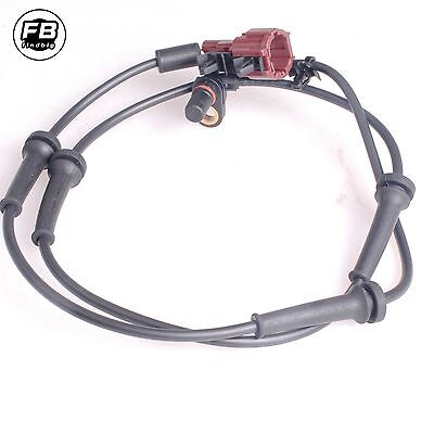 New ABS Wheel Speed Sensor Rear For Infiniti QX56 Nissan Titan 47900-7S025