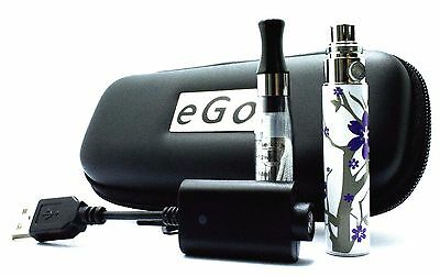 Electronic Cigarette, E-Liquids, Mods, Parts and Accessories Starter Kit 1