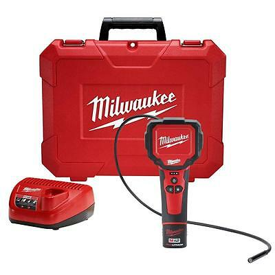 Milwaukee M12 Lithium-Ion Cordless Digital Inspection Camera Kit  2313-21