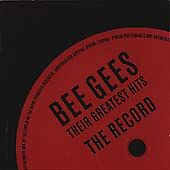 Bee Gees - Their Greatest Hits (The Record, 2001 ) 2 DISC CD album