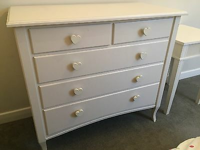 Stunning Chest Of Drawers