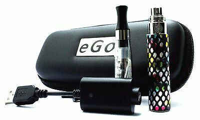 Electronic Cigarette, E-Liquids, Mods, Parts and Accessories Starter Kit 2
